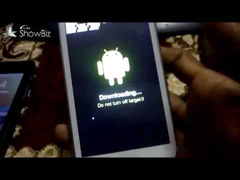 How to install CWM Recovery on samsung galaxy s duos GT-S7562