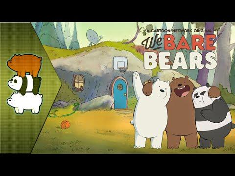 We Bare Bears - Fury Heart [MP3]