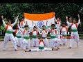 Ae Watan  | Raazi | Independence Day  || Dance Cover  By  ADA ||