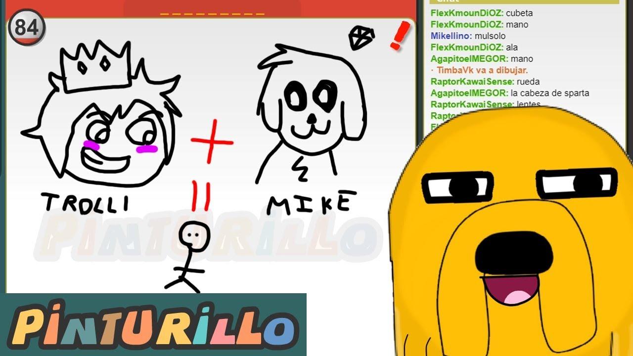 trolli-mike-momentos-divertidos-en-pinturillo-2-6