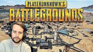 PUBG/Playerunknown's Battlegrounds:  What Happened To Version 1.0 Bluehole? thumbnail