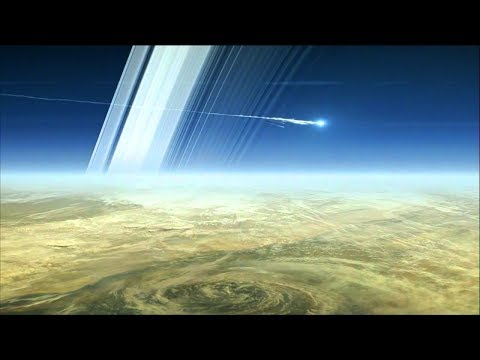 Michio Kaku - Eclipses, Solar Flares & Cassini Crashing into Saturn