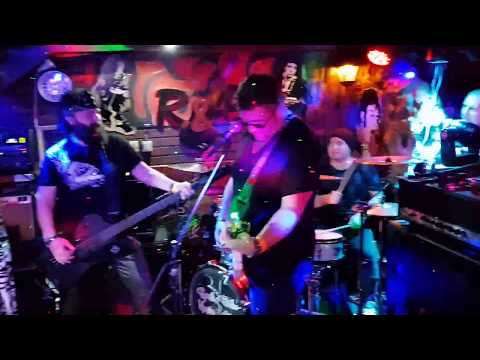Still Crazy 🤘 The Rock Band - United & Breaking The Law ( Judas Priest covers)