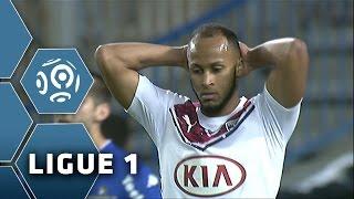SC Bastia - Girondins de Bordeaux (0-0)  - Résumé - (SCB - GdB) / 2014-15