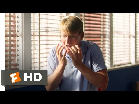 Cooties (4/10) Movie CLIP - I Think I'm Gonna Dissect Him (2014) HD
