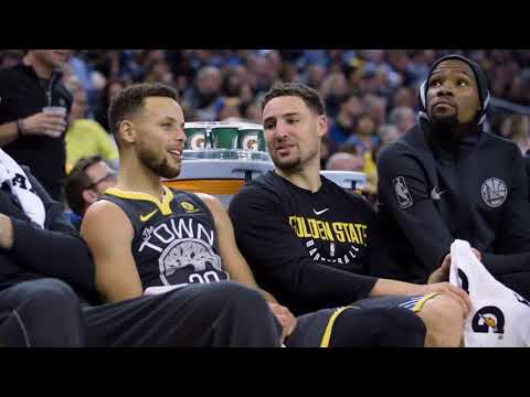 Warriors Shorts: Players' Team
