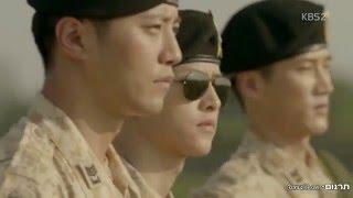 t Yoon Mi Rae(윤미래) - Always ( Descendants Of The Sun OST Part 1)-[Heb Sub]