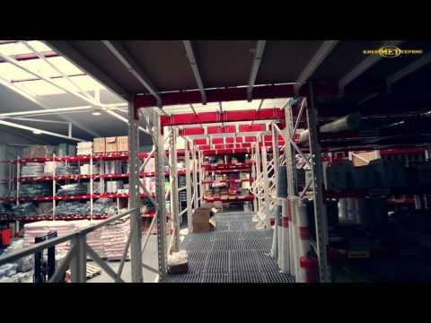Условия хранения грузов на складе - Образовательный портал