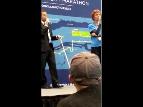 New York City Marathon Course Strategy and tips