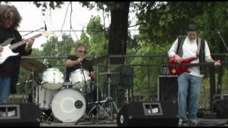 """Garage Jazz Architects """"Checks For Mom"""" 5-14-2011"""