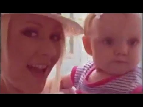 Christina Aguilera Shares Precious Home Video of Daughter, Summer Rain