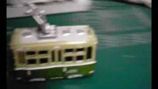 札幌市交通事業振興公社 オリジナル「M101」を走らせてみた