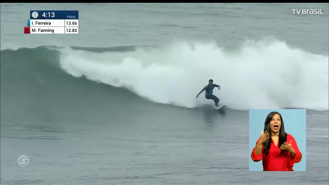 Circuito Mundial De Surf : Surfista brasileiro vence etapa do circuito mundial em bells beach