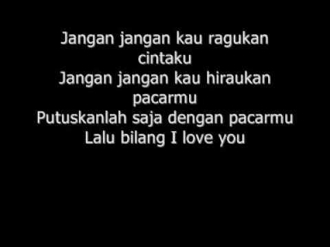 Puspa - St12 (with lyrics)