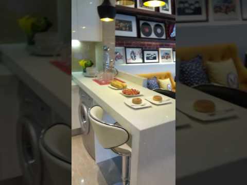 Studio For Sale - Danga Bay Johor Malaysia