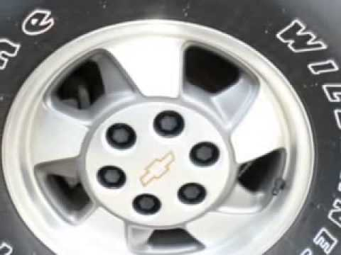 2003 Chevrolet Tahoe Buyers Zone, Inc. West Palm Beach, FL 33405