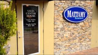 New homes for the modern family: Mattamy Homes