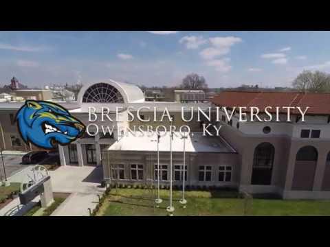 Brescia University Virtual Campus Tour - YouTube