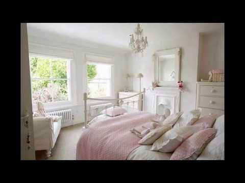 Best White Bedroom Decorations Ideas