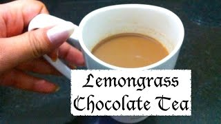 Lemongrass Tea for Weight Loss, Cold, Cough, Fever, Insomnia, BP & Stress