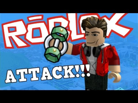 THE BEST WAY TO EV TRAIN ATTACK!!!! | Roblox Pokemon Brick Bronze