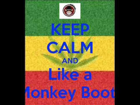 Monkey Boots - Luangkan Waktu