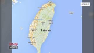 Taiwan Earthquake: Strong Tremor Strikes Near Yujing and Kaohsiung