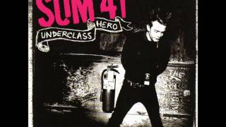 Sum 41 - No Apologies (Bonus Track) All rights reserved to Sum 41.