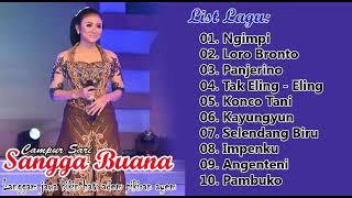 Download lagu 2 jam Menikmati Langgam Campursari Sanggabuana Mat Matan