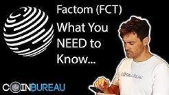 Factom in 2019: Still Any Potential in FCT?