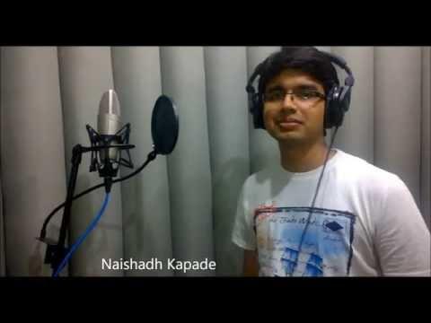 Eardrums Music Hub - NAISHADH KAPADE (Karaoke)