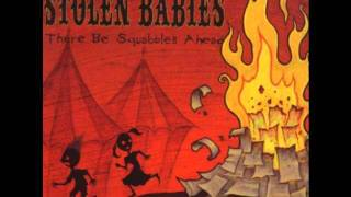 Stolen Babies - The Button Has Been Pushed (With Lyrics)