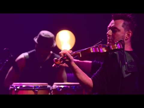 ORANGE BLOSSOM - YA SIDI (LIVE A FIP)