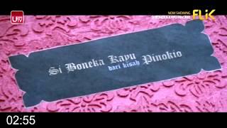 Video Film: Si Boneka Kayu Pinokio, 1979 | Soundtrack (Vocal: Sandra Dewi & Liza Tanzil) download MP3, 3GP, MP4, WEBM, AVI, FLV November 2018