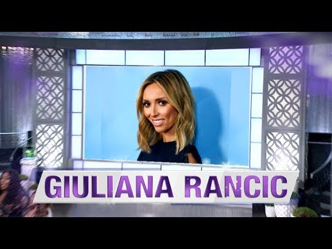 Friday on 'The Real': Giuliana Rancic