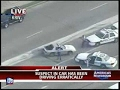 Houston Police Chase 23 June 2008 Fox News Channel KRIV mp3