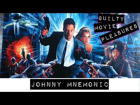 """Johnny Mnemonic (1995)... is a """"Guilty Movie Pleasure"""""""