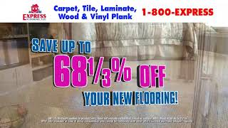 Exciting Mother's day flooring deals   Express Flooring