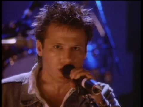 Corey Hart - Everything In My Heart (Official Music Video)