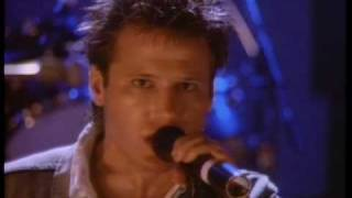 Corey Hart - Everything In My Heart Official Video