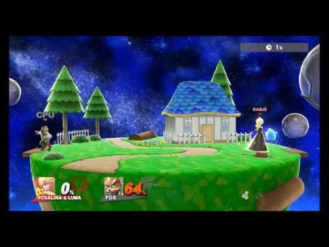 Travelers of the Cosmos - Competitive Rosalina and Luma Guide