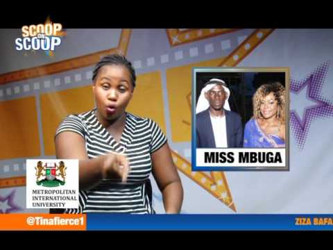 ScoopOnScoop: Sk. Mbuga Situation Worsens, as wife Vivian engages in a Social Media Quarrel