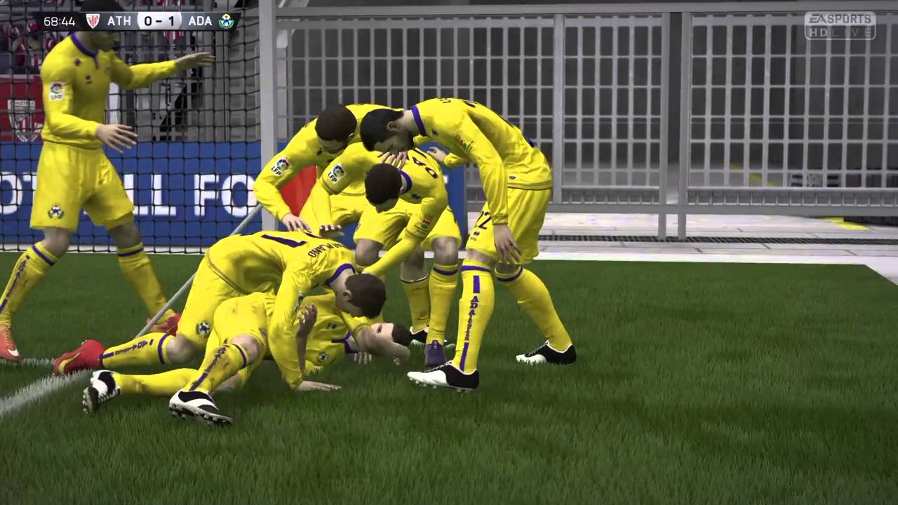 Sharefactory Fifa Youtube