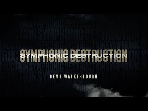 Symphonic Destruction - Demo Walkthrough | Heavyocity