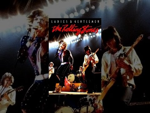 The Rolling Stones - Ladies and Gentlemen