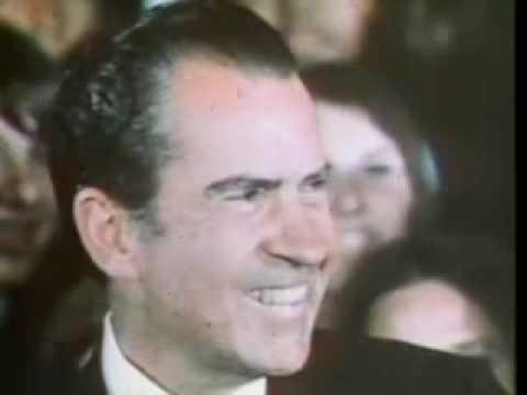 Political Ad: Nixon Now (Nixon, 1972)