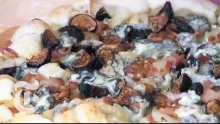 Magazine: Kitchen 4B: Pizza at Home | The New York Times
