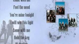 Vanilla Ninja - Dangerzone - Instrumental/Karaoke