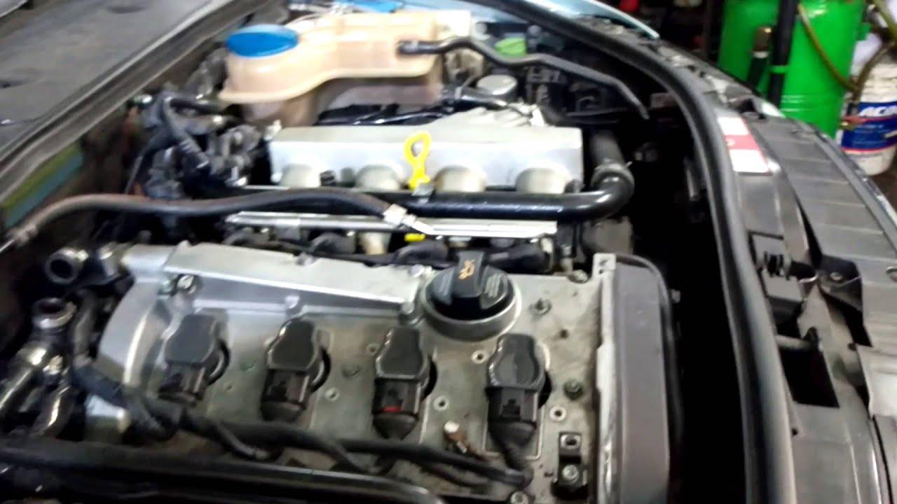 Audi 1 8 T 2 0 T Pcv Valve Rough Idle