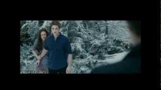 Twilight Eclipse - Edward - Victoria Fight [Türkçe Altyazı]